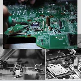 chipset repair