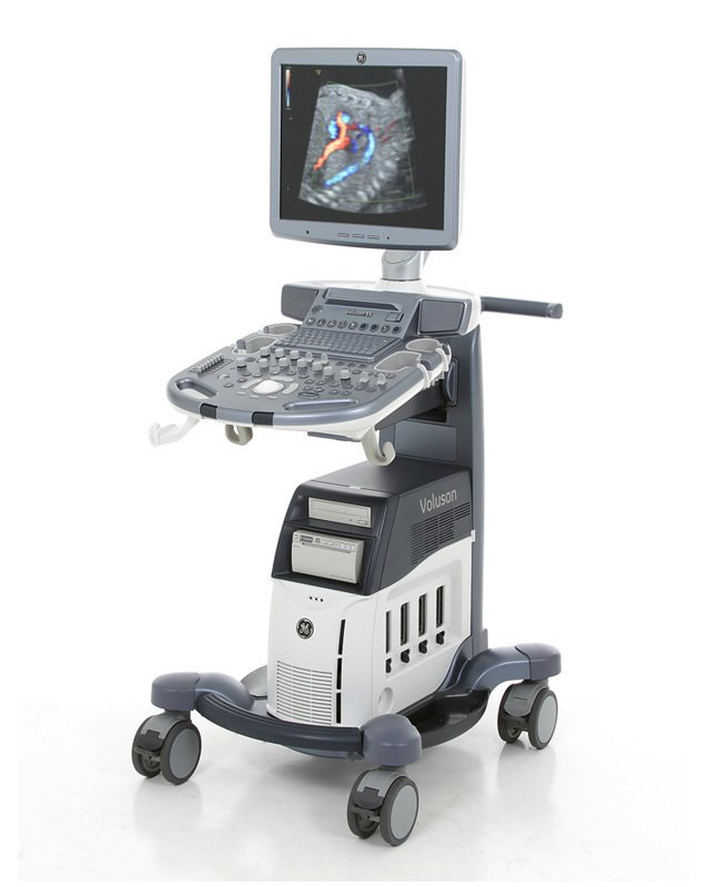 GE Voluson S6 Ultrasound