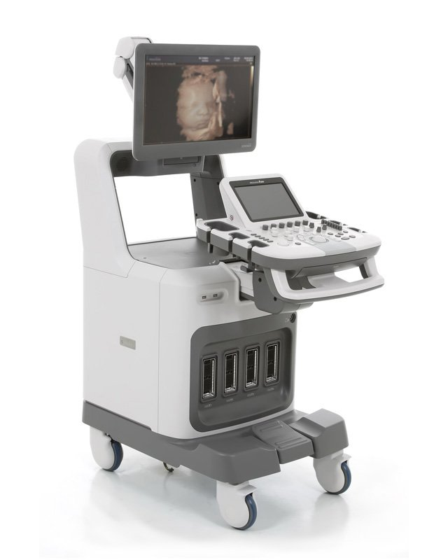 Samsung Medison Accuvix A30 3D Ultrasound