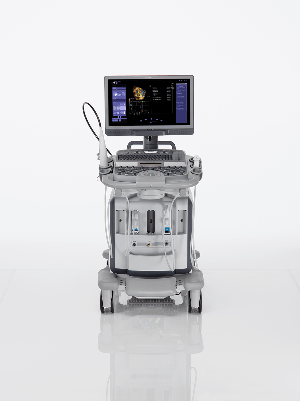 Siemens SC2000 Ultrasound System